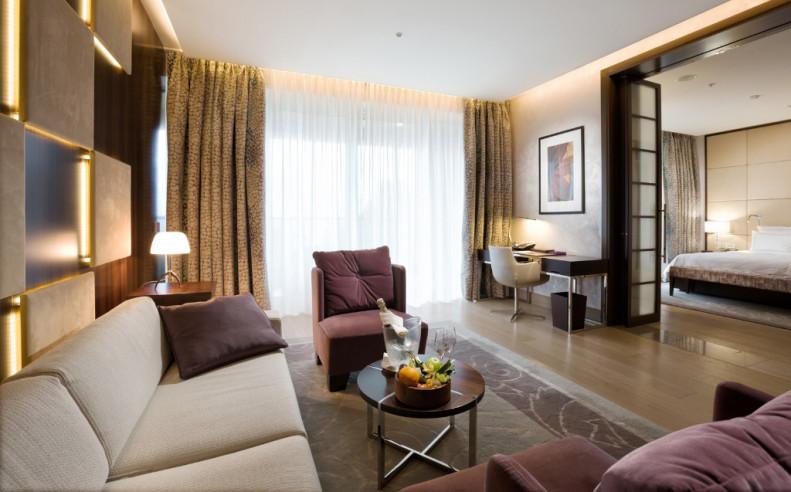 Pogostite.ru - Swissоtel Resort Сочи Камелия #25