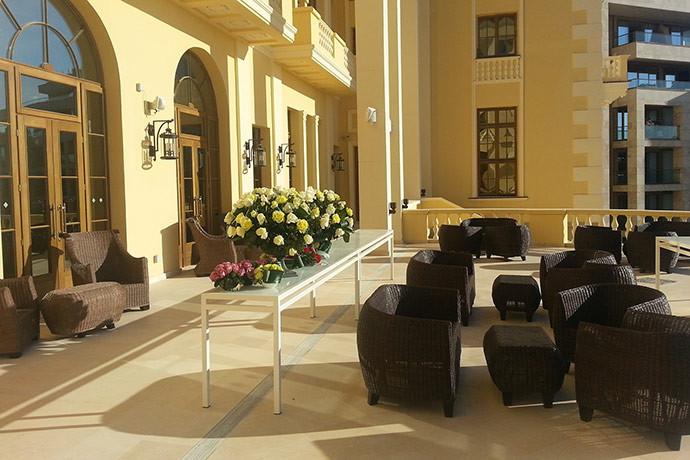 Pogostite.ru - Swissоtel Resort Сочи Камелия #18