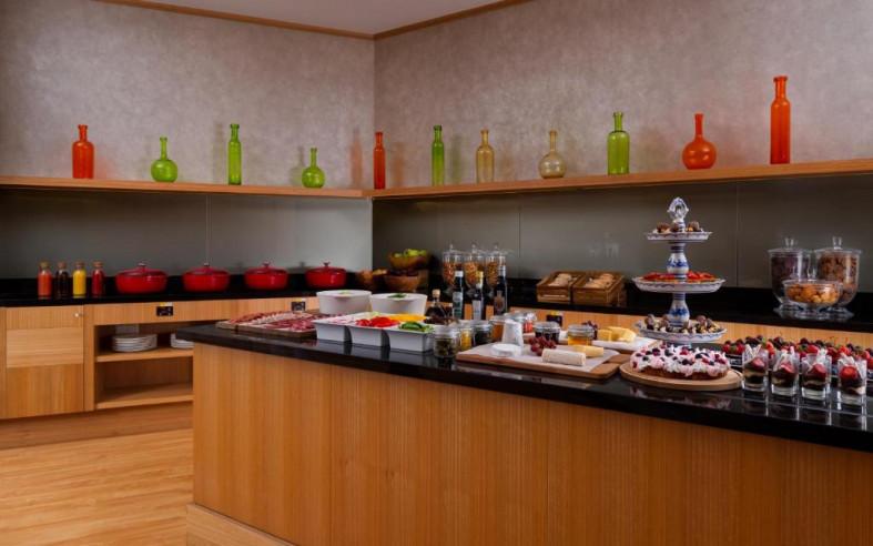 Pogostite.ru - Марриотт Новый Арбат - Marriott  Hotel Novy Arbat #26