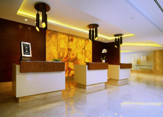 Pogostite.ru - Марриотт Новый Арбат - Marriott  Hotel Novy Arbat #21