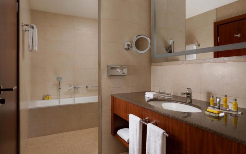 Pogostite.ru - Марриотт Новый Арбат - Marriott  Hotel Novy Arbat #17