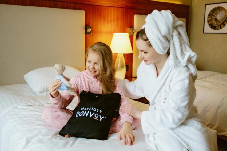 Pogostite.ru - Марриотт Новый Арбат - Marriott  Hotel Novy Arbat #8