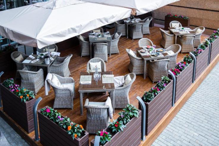 Pogostite.ru - Марриотт Новый Арбат - Marriott  Hotel Novy Arbat #35