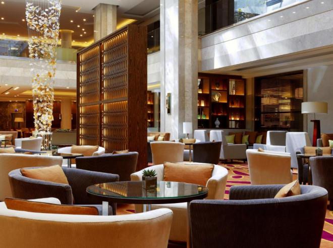 Pogostite.ru - Марриотт Новый Арбат - Marriott  Hotel Novy Arbat #19