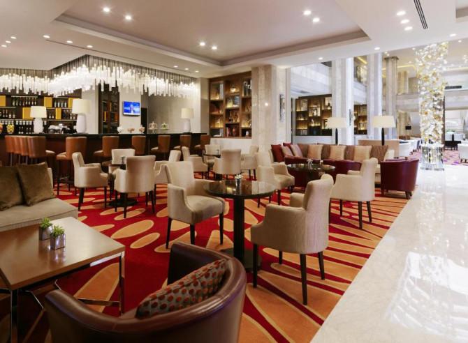 Pogostite.ru - Марриотт Новый Арбат - Marriott  Hotel Novy Arbat #18