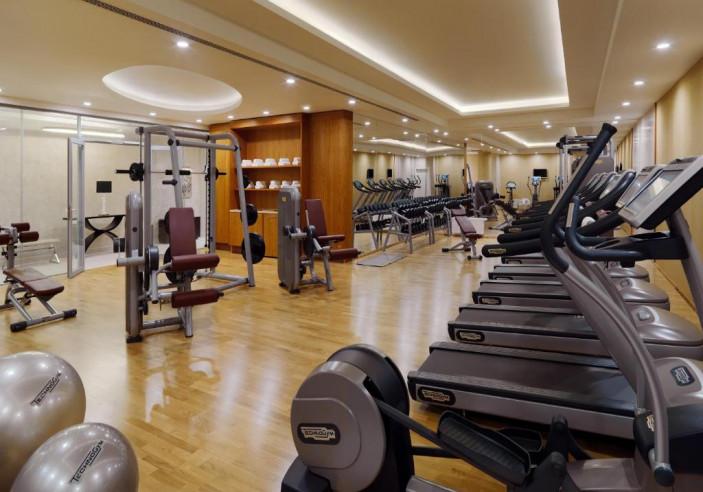 Pogostite.ru - Марриотт Новый Арбат - Marriott  Hotel Novy Arbat #20