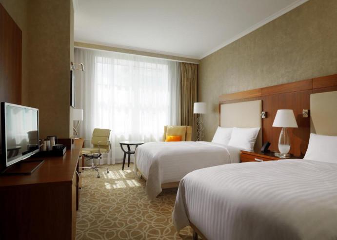 Pogostite.ru - Марриотт Новый Арбат - Marriott  Hotel Novy Arbat #14