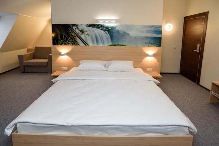 Pogostite.ru - Aura Aquarelle Hotel #7