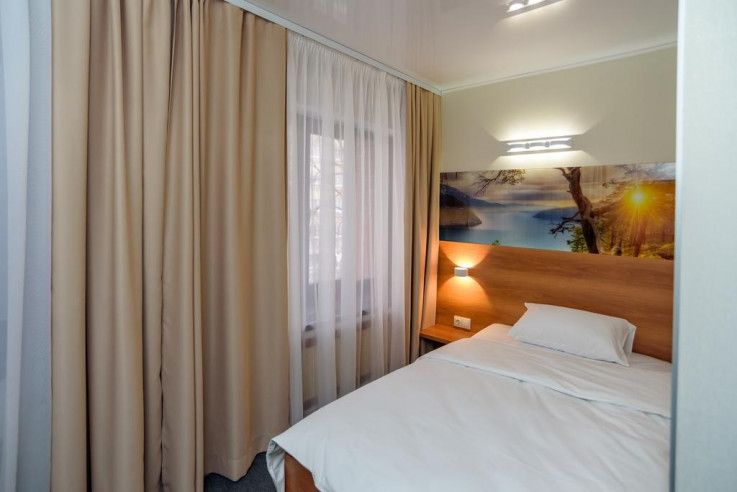 Pogostite.ru - Aura Aquarelle Hotel #16