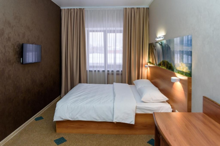 Pogostite.ru - Aura Aquarelle Hotel #17