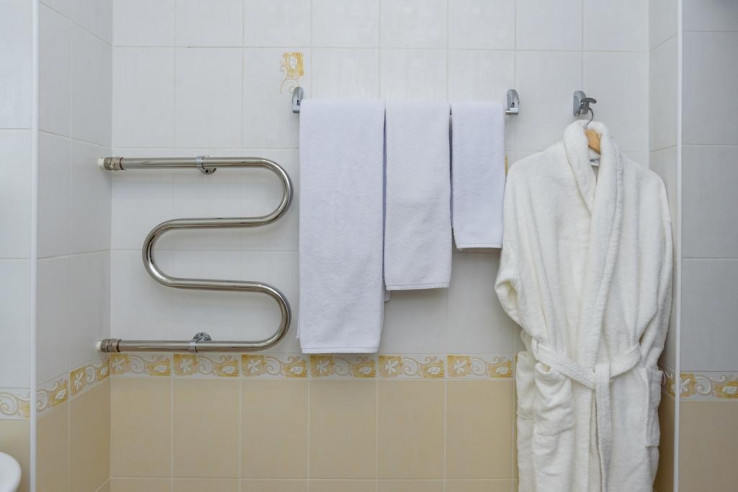 Pogostite.ru - Aura Aquarelle Hotel #23