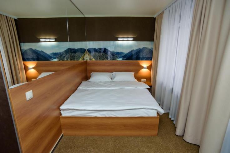 Pogostite.ru - Aura Aquarelle Hotel #18