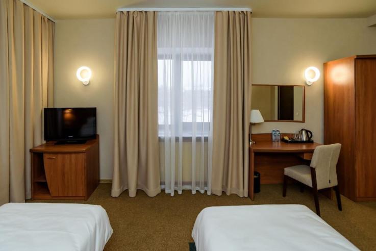 Pogostite.ru - Aura Aquarelle Hotel #19
