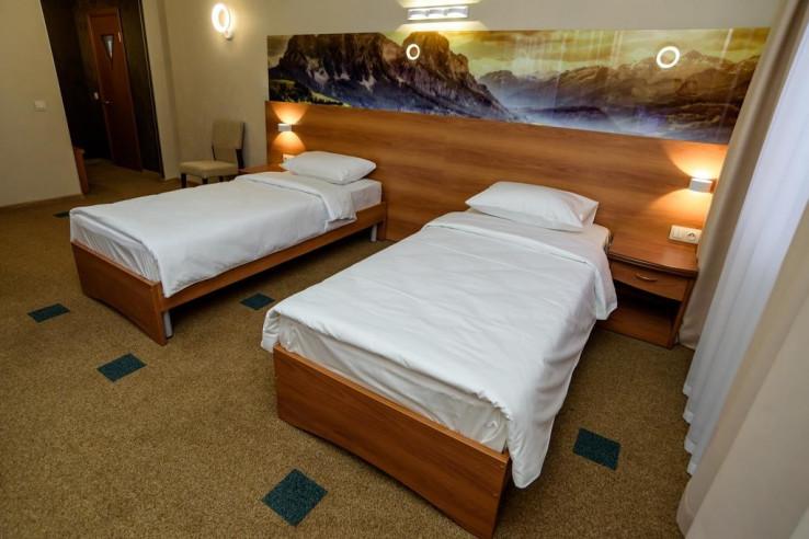 Pogostite.ru - Aura Aquarelle Hotel #20