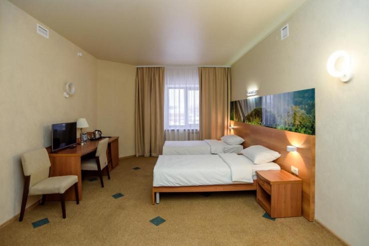 Pogostite.ru - Aura Aquarelle Hotel #21