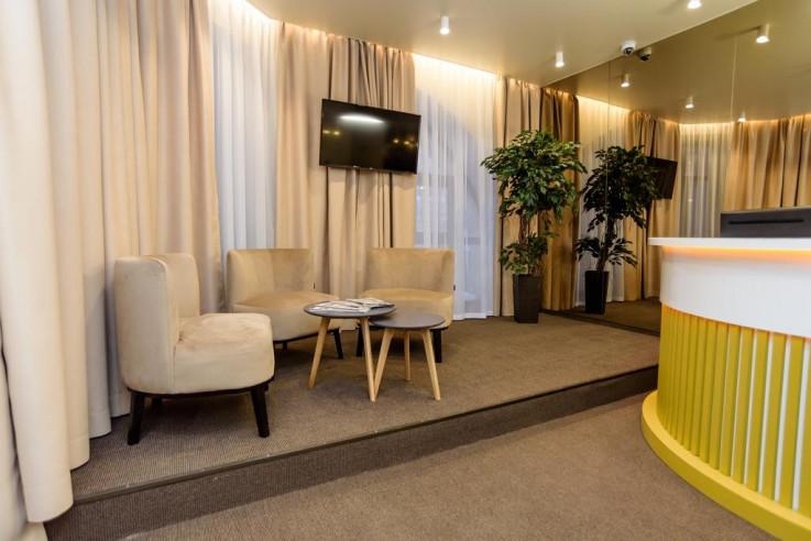 Pogostite.ru - Aura Aquarelle Hotel #5