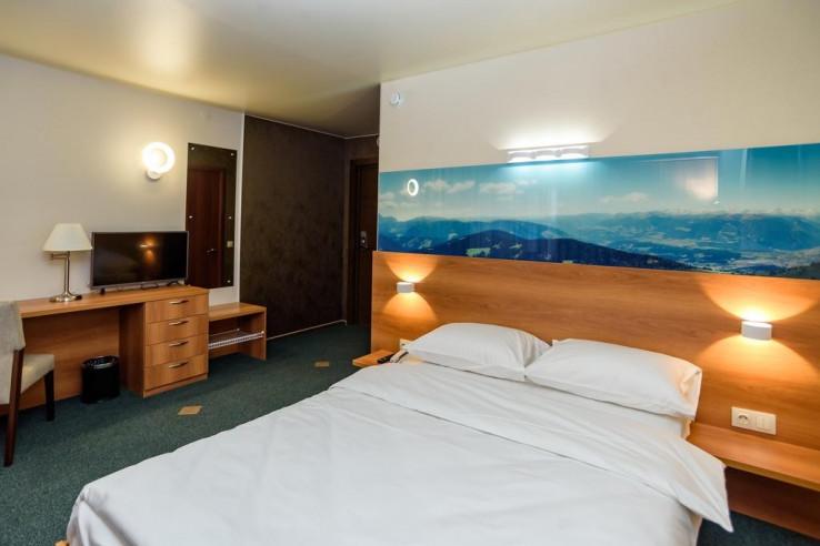 Pogostite.ru - Aura Aquarelle Hotel #11