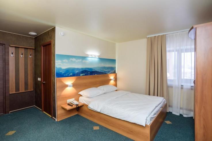 Pogostite.ru - Aura Aquarelle Hotel #12