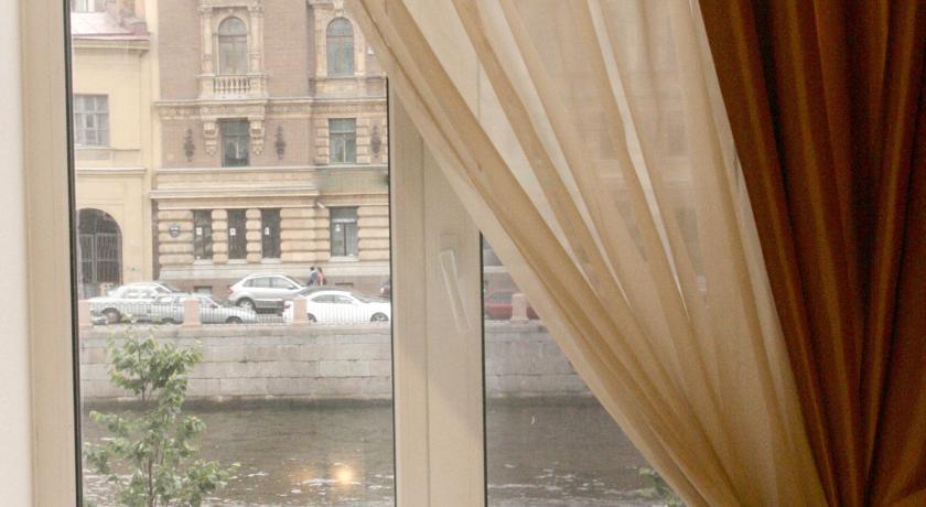 Pogostite.ru - РИНАЛЬДИ АРТ | м. Гостиный двор, Золотой треугольник | #28