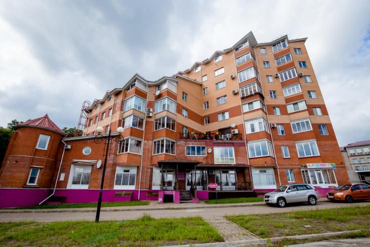 Pogostite.ru - ГОСТЕВОЙ ДОМ СТРОГАНОВЫХ | г. Курск | центр #1