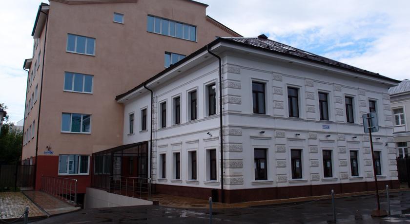 Pogostite.ru - БАККАРА | г. Ярославль | исторический центр | дети бесплатно #1