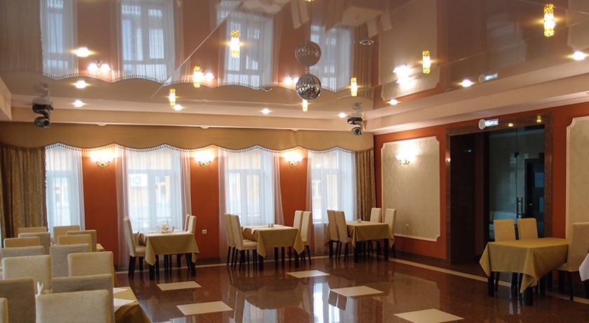 Pogostite.ru - БАККАРА -BACCARA | г. Ярославль | исторический центр | дети бесплатно #2