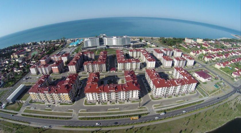 Pogostite.ru - БАРХАТНЫЕ СЕЗОНЫ ЧИСТЫЕ ПРУДЫ | Адлер | Олимпийский парк | 5 минут до пляжа #3
