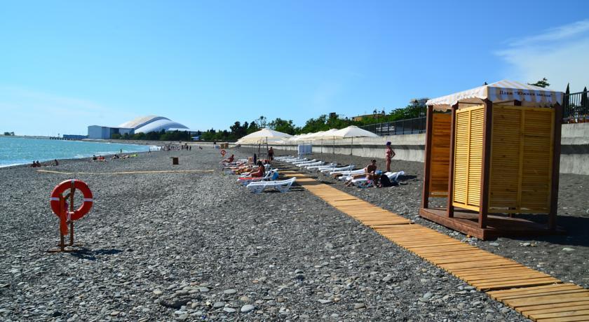 Pogostite.ru - БАРХАТНЫЕ СЕЗОНЫ ЧИСТЫЕ ПРУДЫ | Адлер | Олимпийский парк | 5 минут до пляжа #38