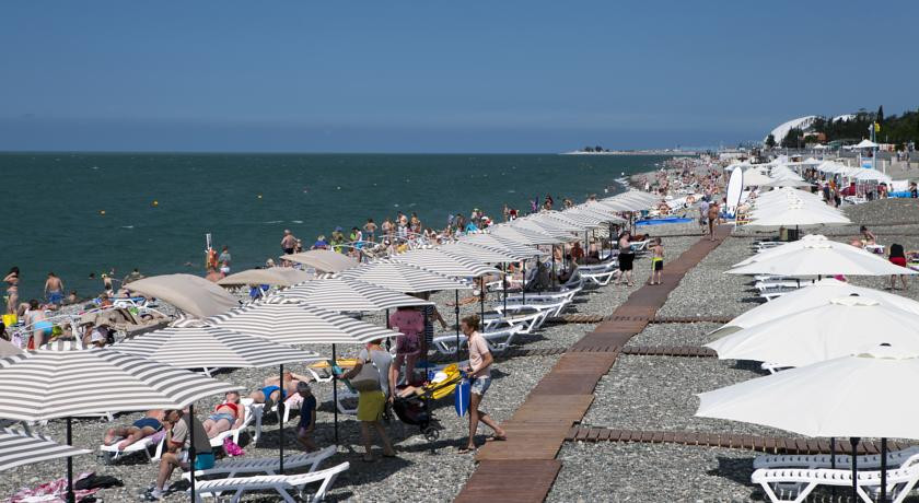 Pogostite.ru - БАРХАТНЫЕ СЕЗОНЫ ЧИСТЫЕ ПРУДЫ | Адлер | Олимпийский парк | 5 минут до пляжа #1