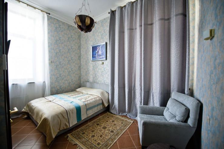 Pogostite.ru - ЗОДИАК бутик отель (метро Шаболовская, Ленинский проспект) #18