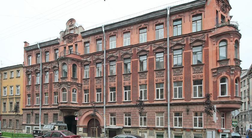 Pogostite.ru - Ринальди Олимпия | м. Технологический Институт | дети бесплатно #1