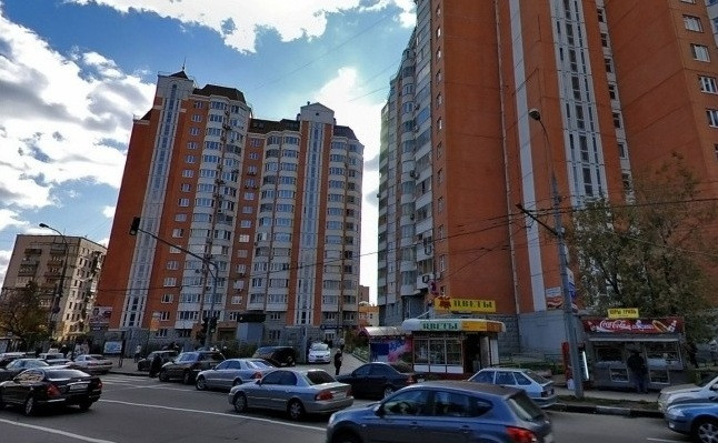 Pogostite.ru - АПАРТАМЕНТЫ НА КРАСНОЙ ПРЕСНЕ (м. Улица 1905 года) #1