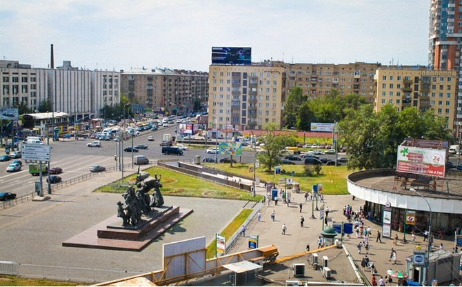 Pogostite.ru - АПАРТАМЕНТЫ НА КРАСНОЙ ПРЕСНЕ (м. Улица 1905 года) #22