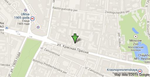 Pogostite.ru - БАСТЕТ | м. Улица 1905 года | БАРРИКАДНАЯ | ЗООПАРК #1