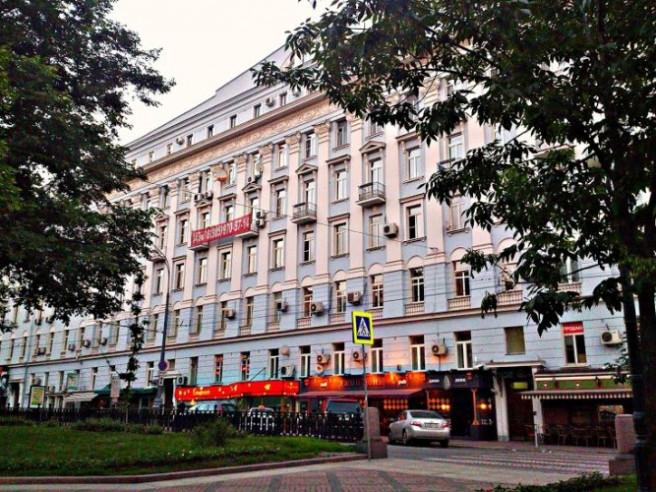 Pogostite.ru - ГАВАНА | м.Арбатская | Александровский сад #2