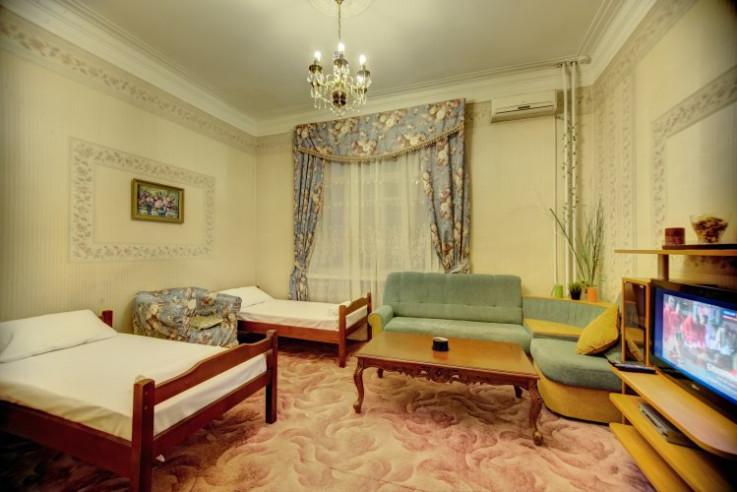 Pogostite.ru - ГАВАНА | м.Арбатская | Александровский сад #22