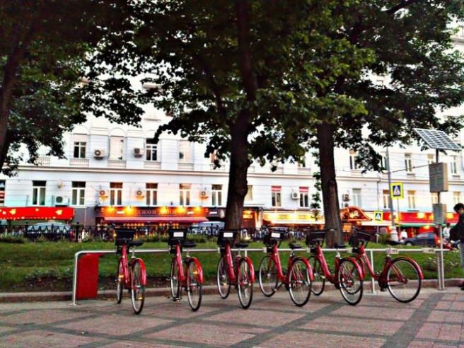 Pogostite.ru - ГАВАНА | м.Арбатская | Александровский сад #32