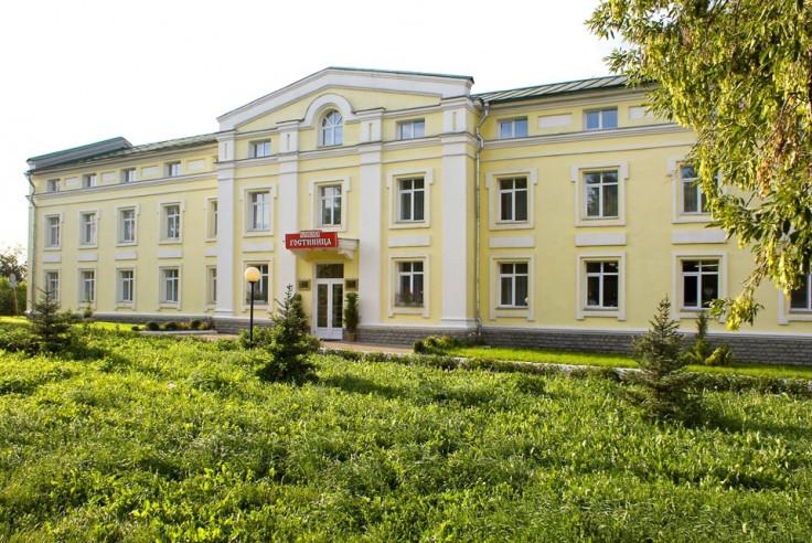 Pogostite.ru - СОКОЛ (г. Суздаль, центр) #1