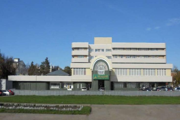 Pogostite.ru - ПОСАДСКИЙ (Московская обл., Сергиев Посад, центр) #1