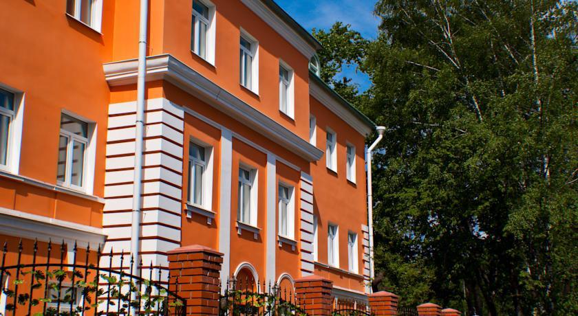Pogostite.ru - ORANGE HOUSE - ОРАНЖ ХАУС | м. Нагатинская | Тульская - бесплатный трансфер | парковка #39