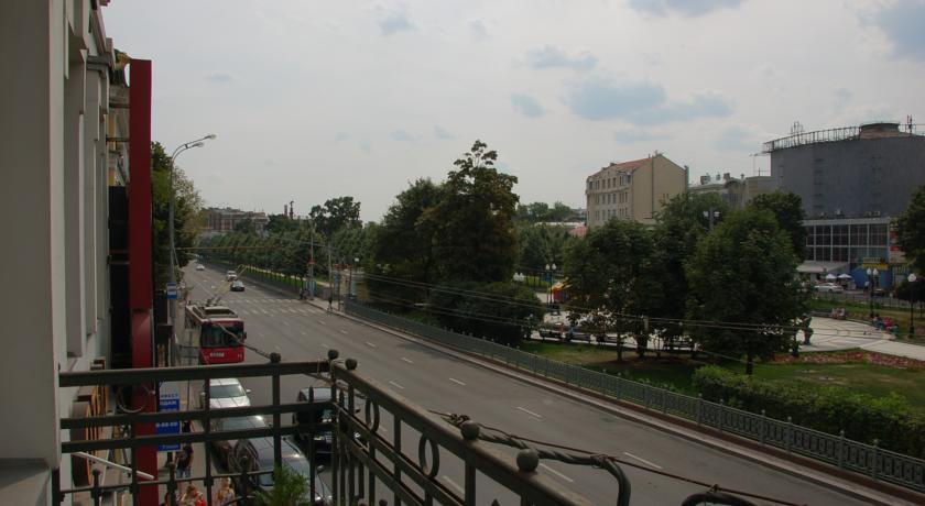 Pogostite.ru - ЦИРКУС | м. Цветной бульвар | Новослободская #36