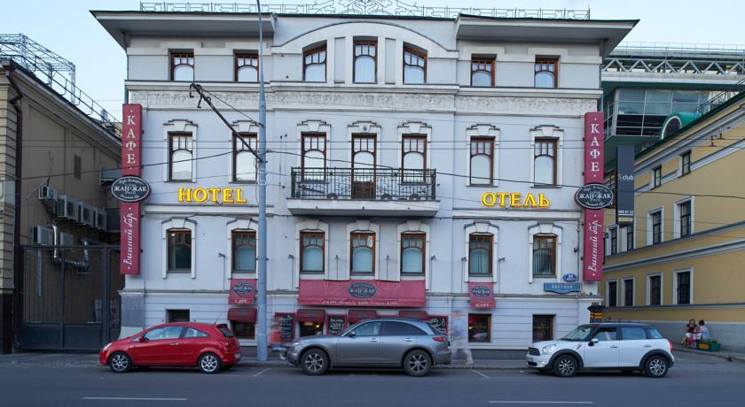 Pogostite.ru - ЦИРКУС | м. Цветной бульвар | Новослободская #37