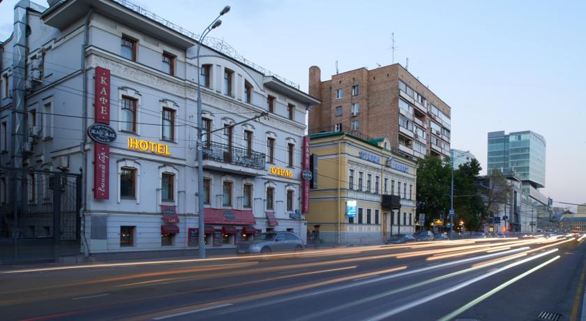 Pogostite.ru - ЦИРКУС | м. Цветной бульвар | Новослободская #1