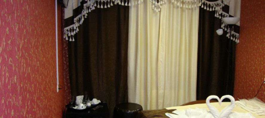 Pogostite.ru - ФАБ FAB мини отель (м. Дубровка, Пролетарская) #4