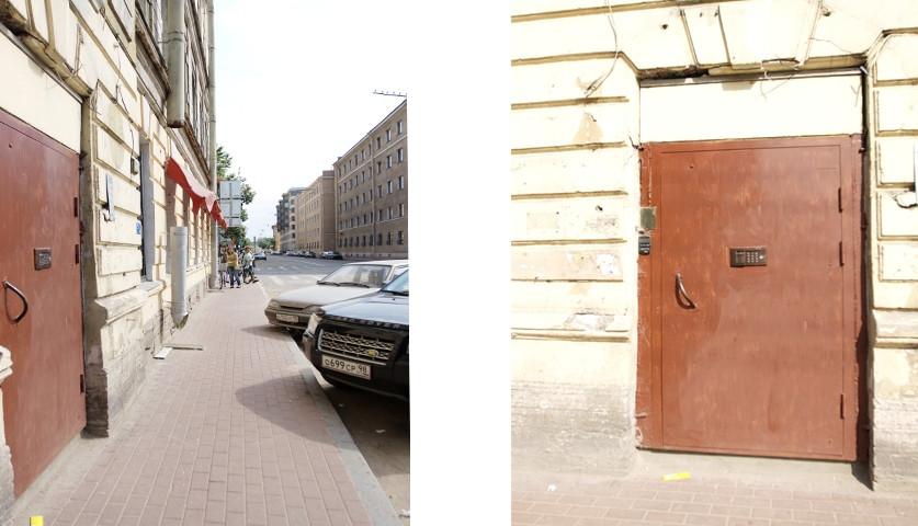 Pogostite.ru - РИНАЛЬДИ НА ГРЕЧЕСКОМ | м. Площадь Восстания | #2
