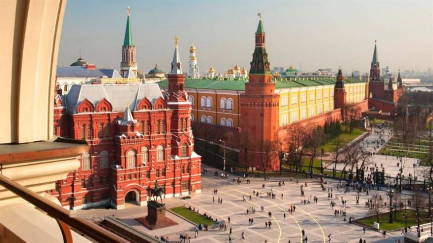 Pogostite.ru - FOUR SEASONS - ФОР СИЗОНС | м.Охотный ряд | c видом на Кремль и Красную Плошадь #2