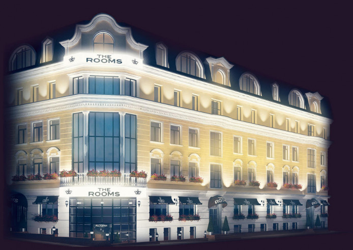 Pogostite.ru - THE ROOMS - РУМС | м. Таганская | Сауна | Свадебная фотосессия #1