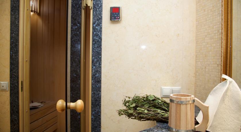 Pogostite.ru - THE ROOMS - РУМС | м. Таганская | Сауна | Свадебная фотосессия #44