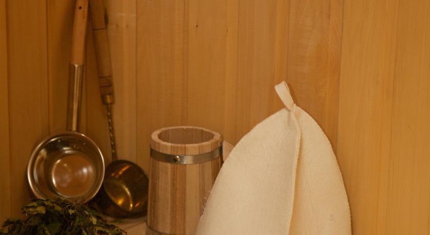 Pogostite.ru - THE ROOMS - РУМС | м. Таганская | Сауна | Свадебная фотосессия #43