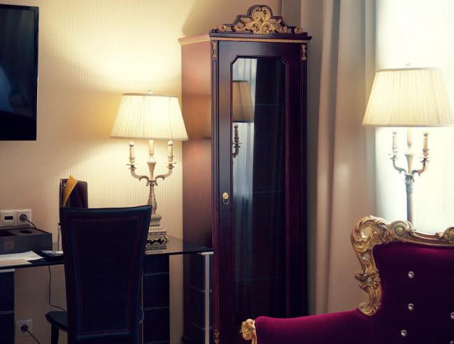 Pogostite.ru - THE ROOMS - РУМС | м. Таганская | Сауна | Свадебная фотосессия #33